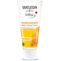 WELEDA Nechtíkový dojčenský krém 75 ml