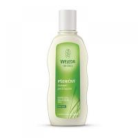 WELEDA Pšeničný šampón proti lupinám 190 ml