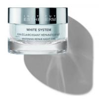 Whitening night cream - bieliace nočný krém 50 ml