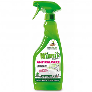 WINNI´S Anticalcare Spray Proti vodnému kameňu 500 ml