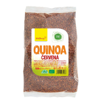 Wolfberry Quinoa červená BIO 500 g