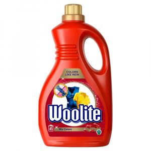 WOOLITE Mix Colors Tekutý prací prípravok 45 praní 2,7 l
