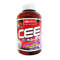 Creatine Ethyl Ester Malate 120 tbl.