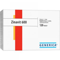 Generica Zinavit 600 mg 120 tabliet