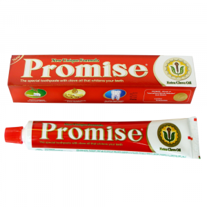 PROMISE Zubná pasta 150 g